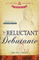 The Reluctant Debutante Cover Photo