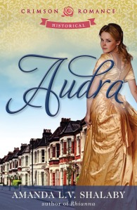 Audra Official Cover 2