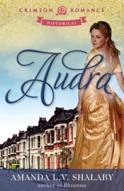 Audra Official Cover