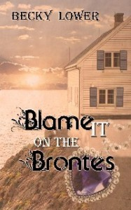 Blame It On The Brontes Cover Pic