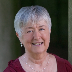 Carol Roddy - Author