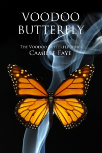 Camille Faye - Voodoo Butterfly