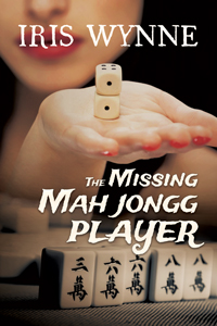 Iris Wynne -The Missing Mah Jongg Player