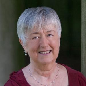 Carol Roddy - Author