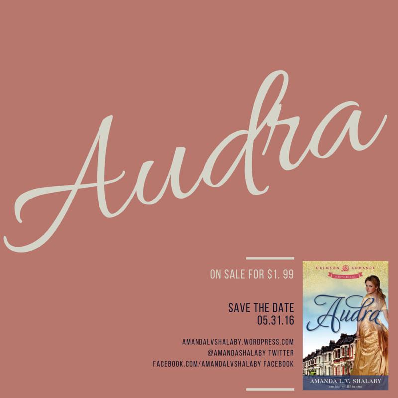 Audra Promo 2016-5-31