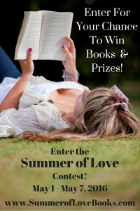 Summer of Love Contest 2016