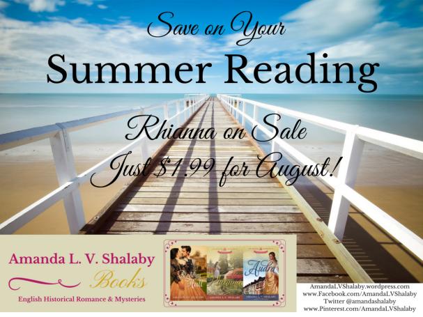 Summer Reading 2016-8